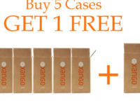 Xango Juice 6 Case Promo Buy 5 Cases get 1 case Free! Pay for 5 Cases and you receive 6 cases of Xango Juice